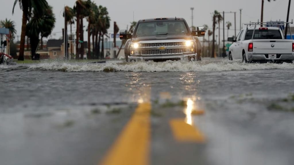 Hurricane Harvey's Biggest Story? The People
