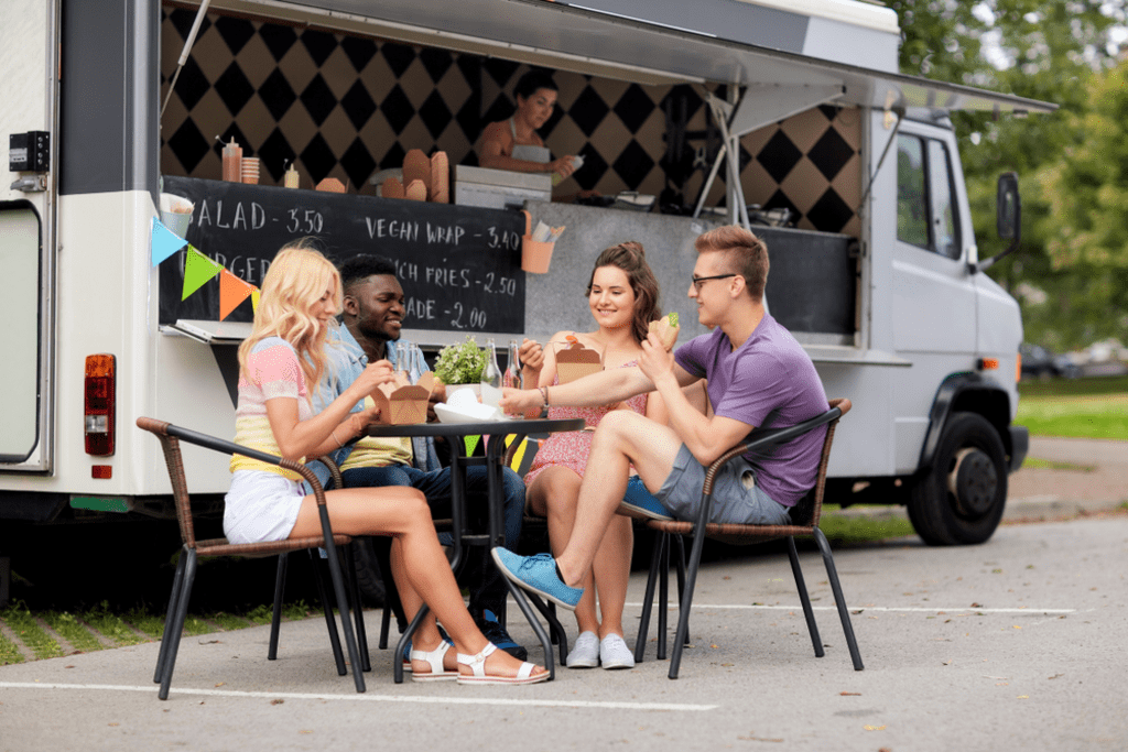 Food Trucks vs. Food Trailers: Quality and Downside