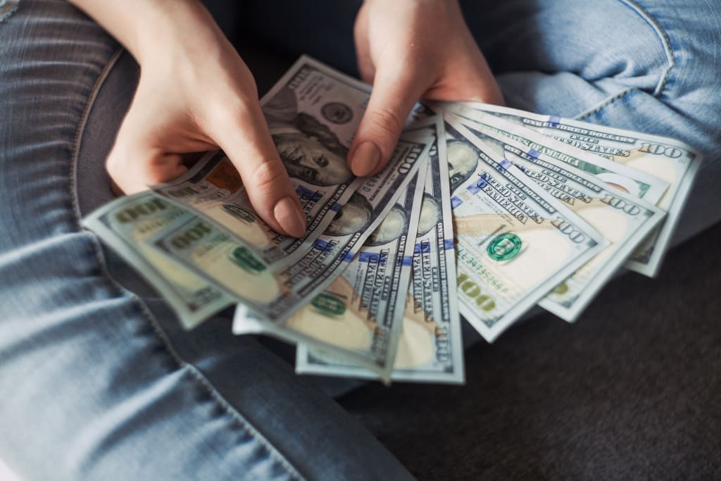 Getting the Most from Your Finances