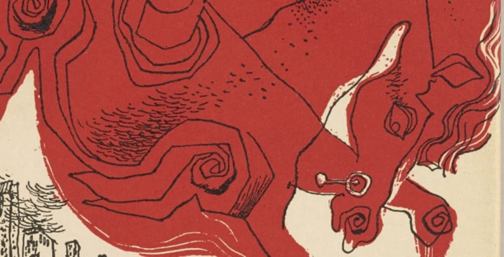 An Open Love Letter To Holden Caulfield And The Catcher In