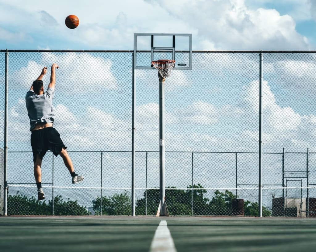 How to Improve Your Jump Shot