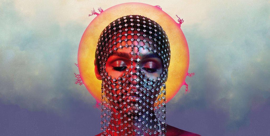 """Janelle Monáe Explores Sexual Liberation in """"Screwed"""""""