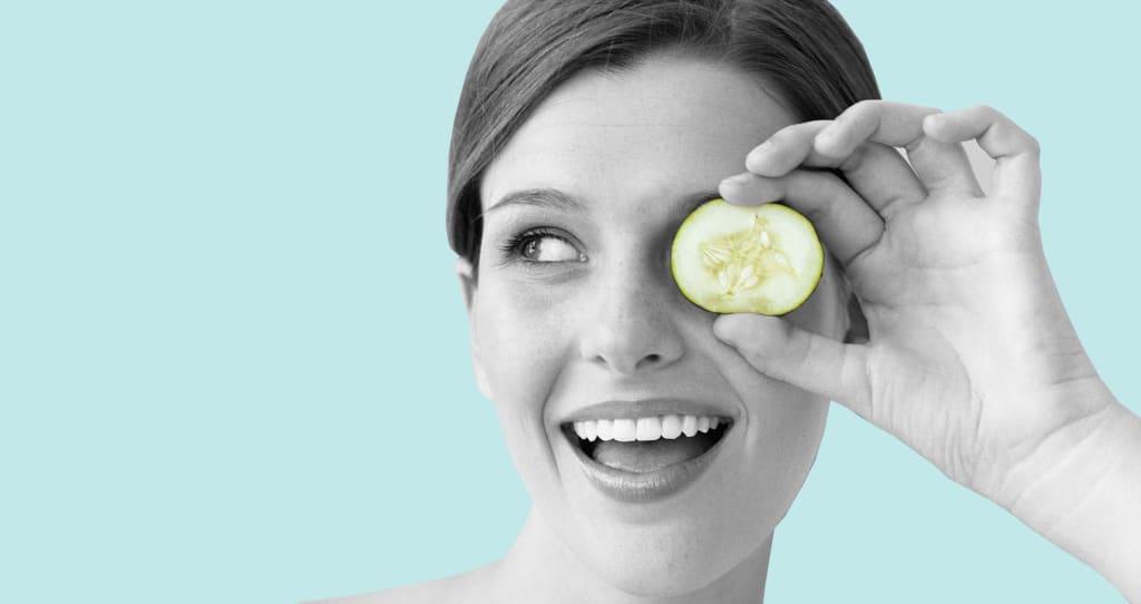 10 Homemade Diy Eye Masks For Removing Dark Circles