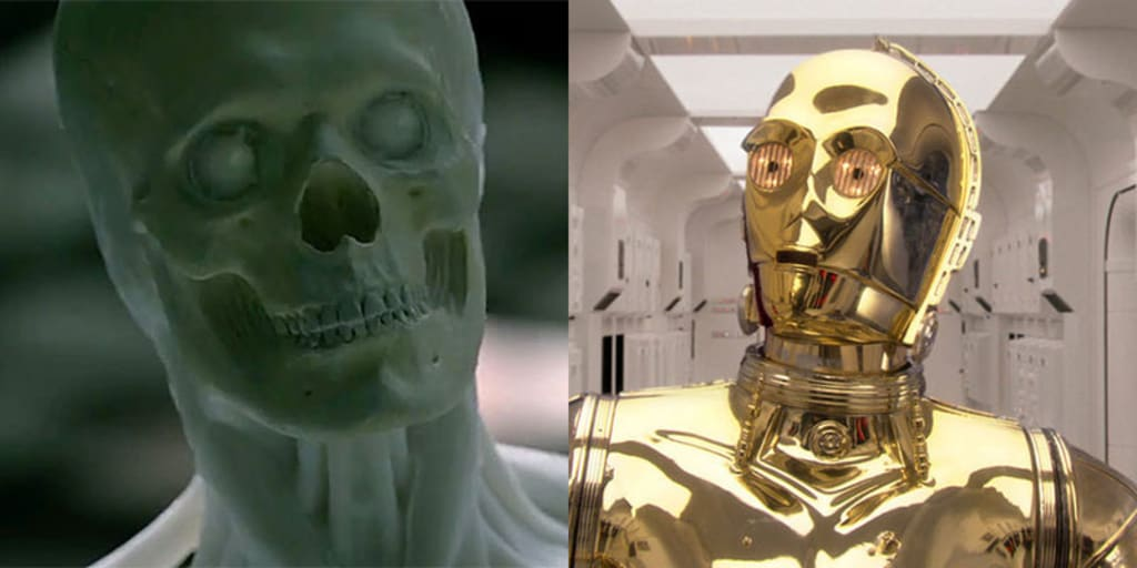 Did You See-3PO The Star Wars Easter Egg In 'Westworld'?