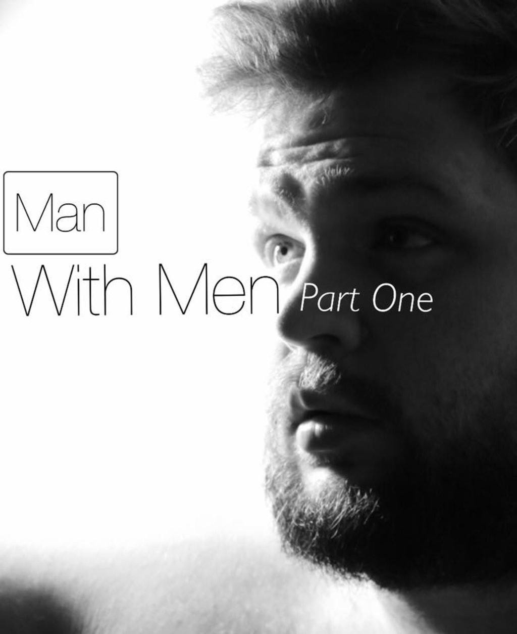 Man With Men