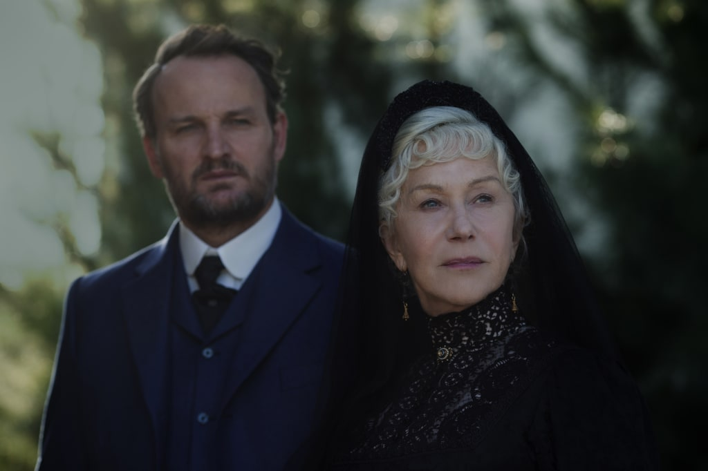 Movie Review: 'Winchester: The House That Ghosts Built'
