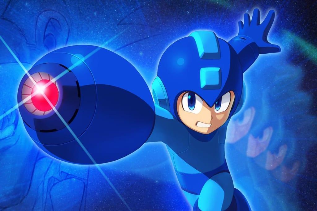 How Mega Man Impacted My Life!