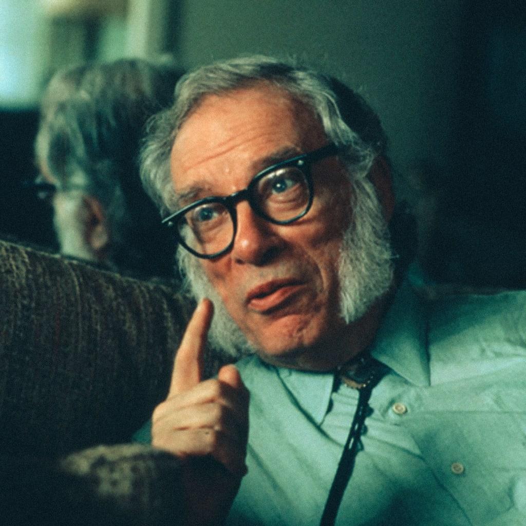 Who Was Isaac Asimov?