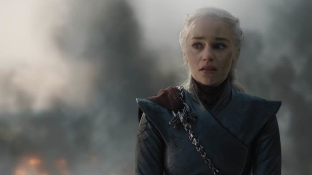 Demanding a Do Over: The 'Game of Thrones' Petition