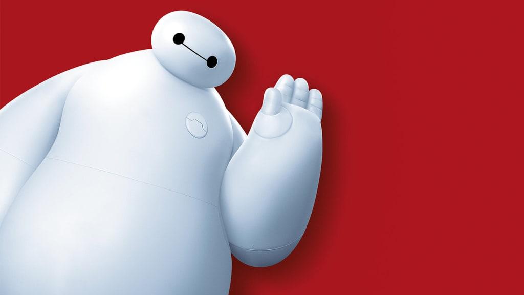 "Baymax Or Bust - Disney To ""Soon"" Have Huggable Robots"