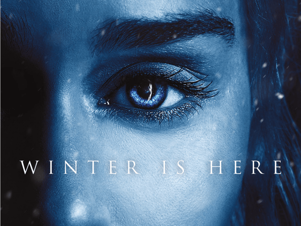 Winter Is Here, but Why?