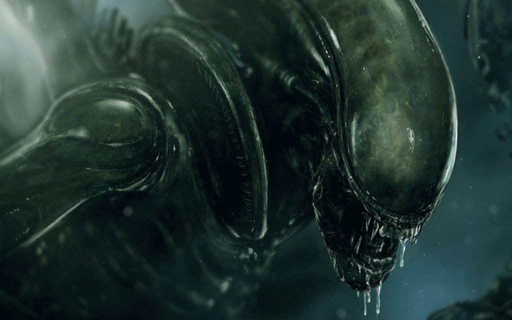 Interview with 'Alien' Co-Creator Dan O'Bannon