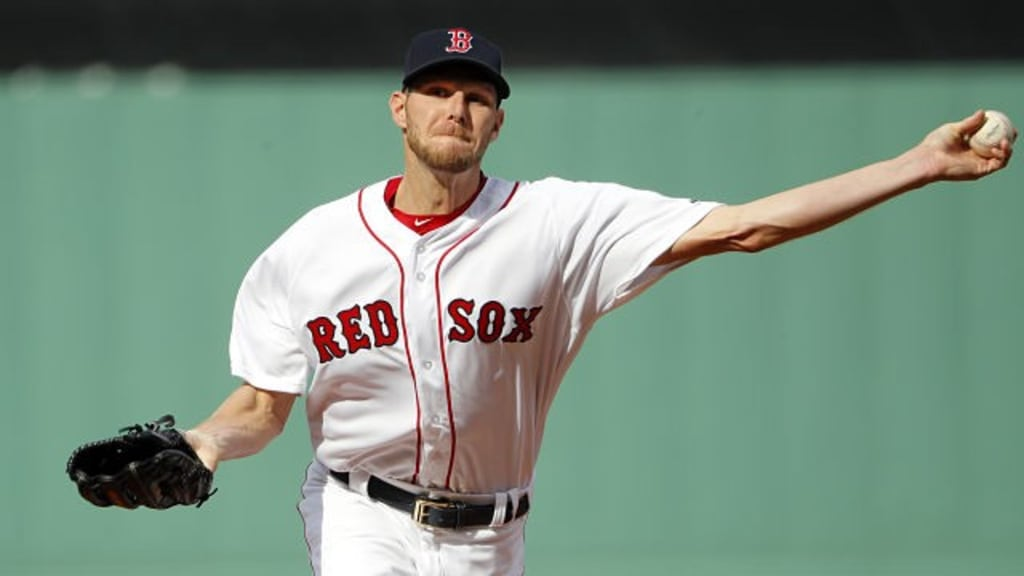 Chris Sale Is on the Cusp of History