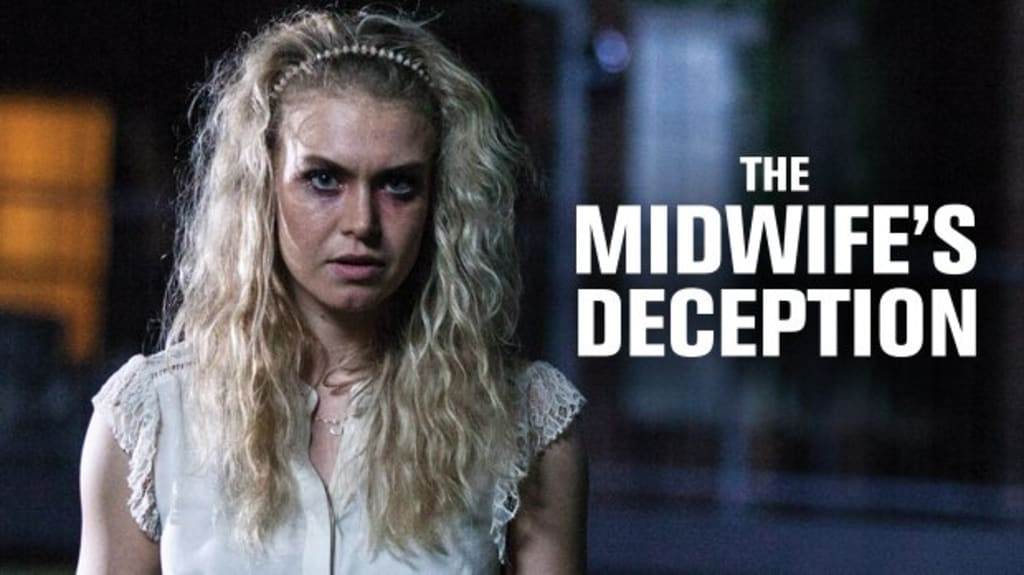 Lifetime Review: 'The Midwife's Deception'
