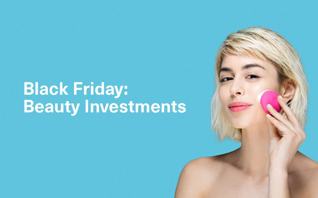 The Black Friday Roundup: 12 Beauty Investments You Need to Buy