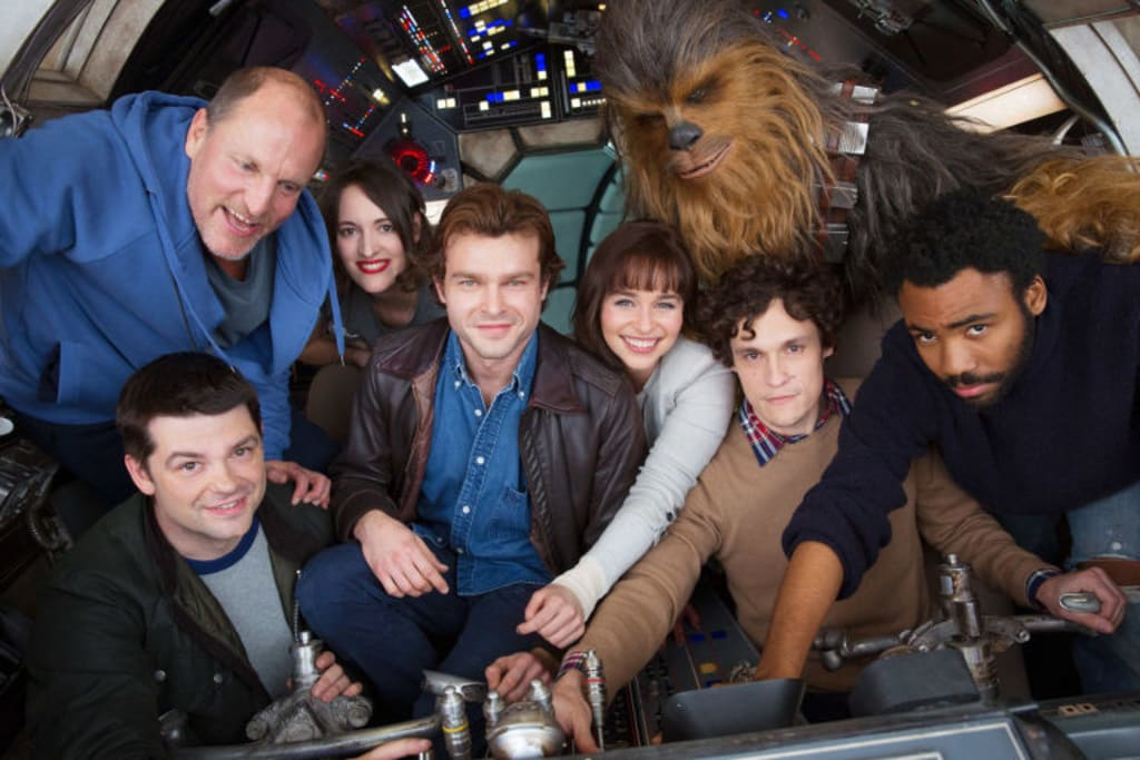 Not So Low For Solo: How Can This 'Phantom Menace' Character Return For The 'Han Solo' Film?