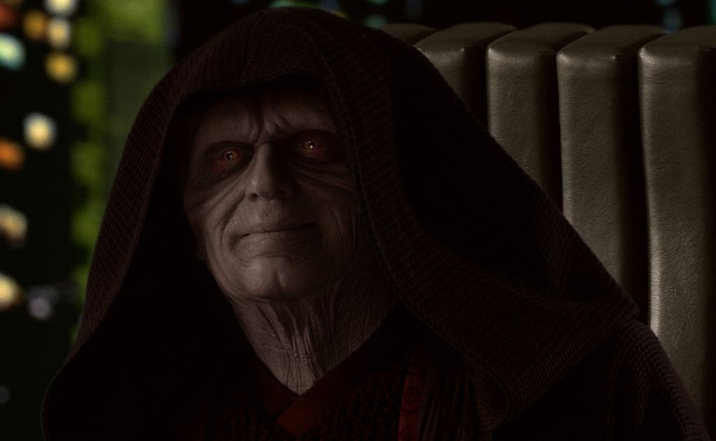 """He Will Avenge Us"": 'Star Wars Rebels' Reveals How Palpatine Destroyed Both The Jedi & The Sith"