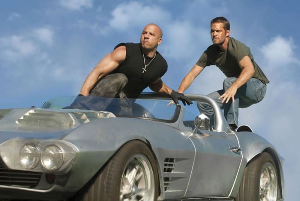 30 Of The Best Quotes From The Fast And The Furious Film Franchise So Far