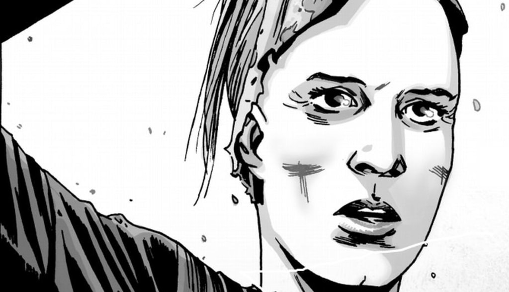 If The Whisperers Are Coming To 'The Walking Dead,' Could One Of These 5 Actresses Play Alpha?