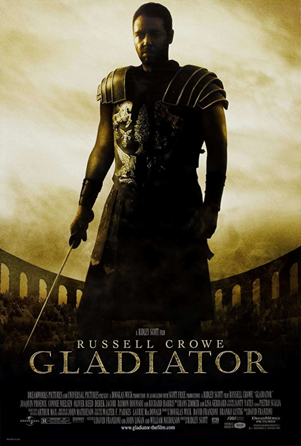 The Real Gladiator of the Roman Empire