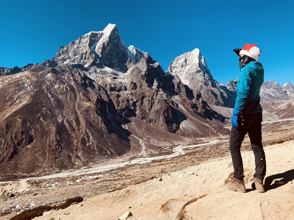 Bachelorette RIP Update: NEPAL