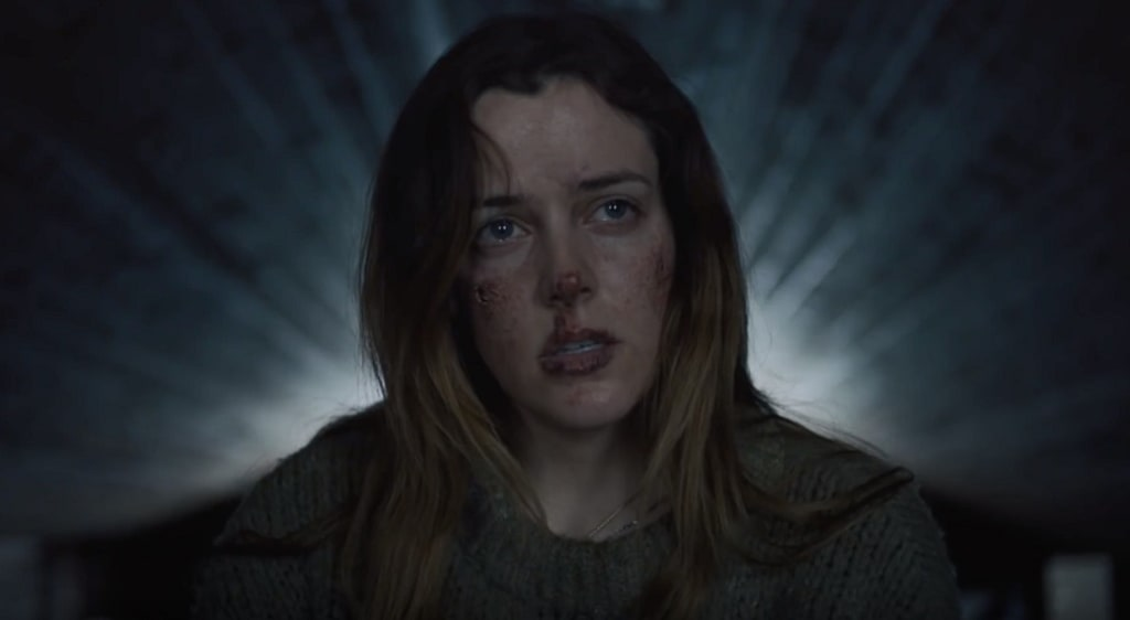 'The Lodge' Could Very Well Be The Next Great Horror Film!