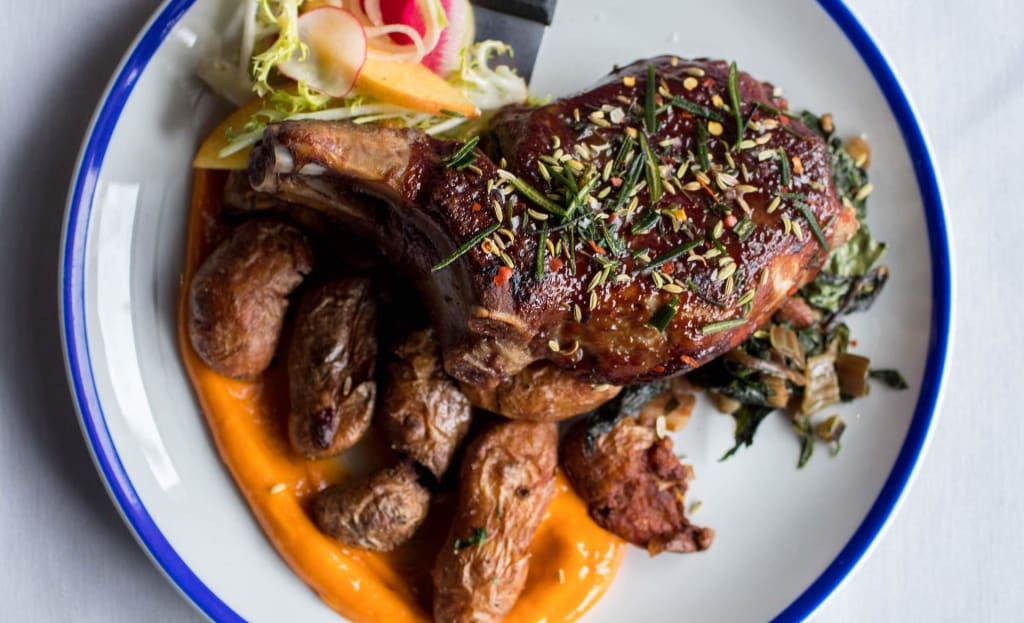The Best Restaurants in Tampa to Seek Out
