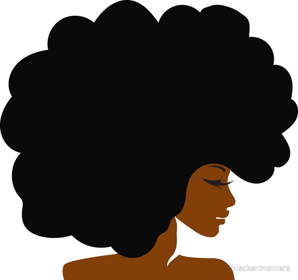 Tips on Maintaining & Growing 4c Natural Hair