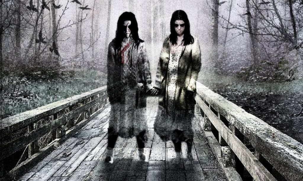 Scariest Paranormal Movies on Netflix