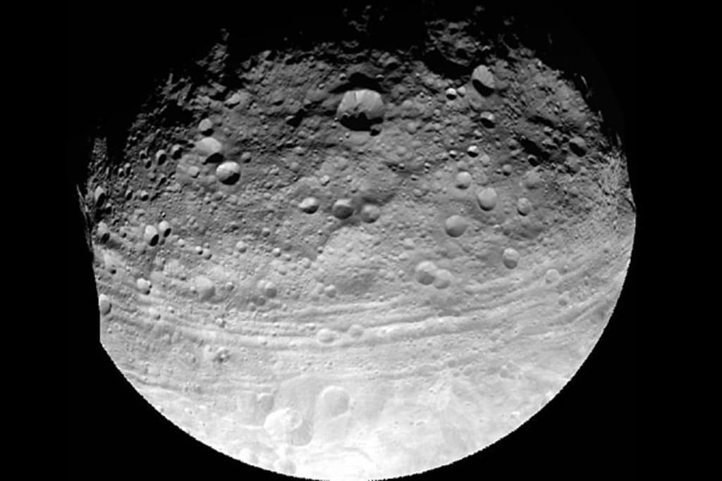 Celestial Astronomy—Protoplanet