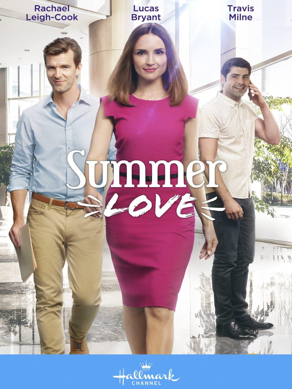 Hallmark Review: 'Summer Love'
