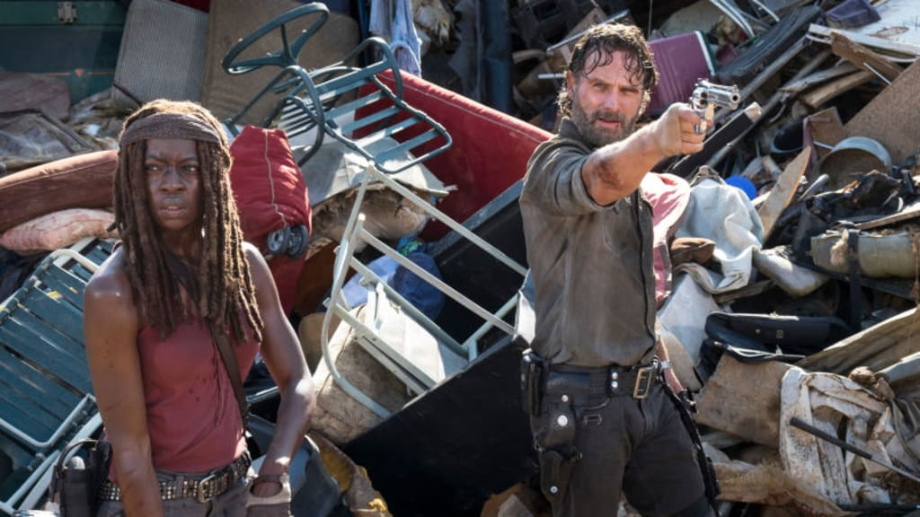 'The Walking Dead' Review