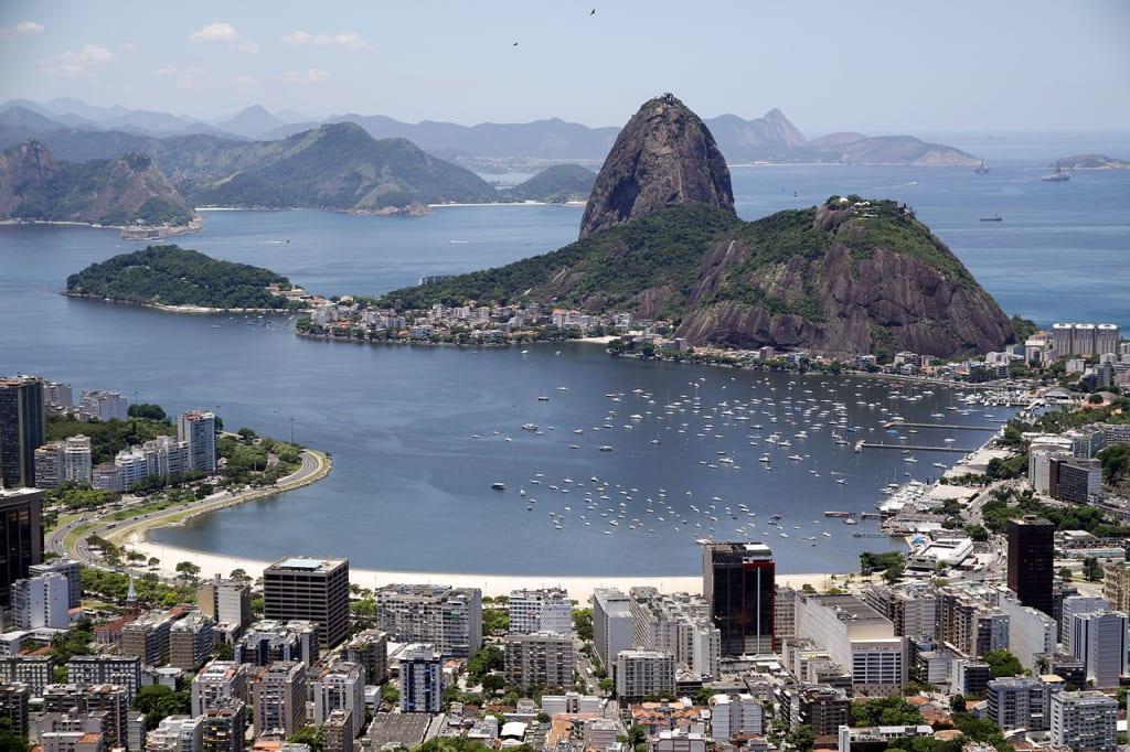 10 Things to Do in Rio de Janeiro