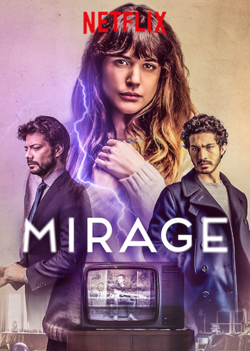 Review of 'Mirage'