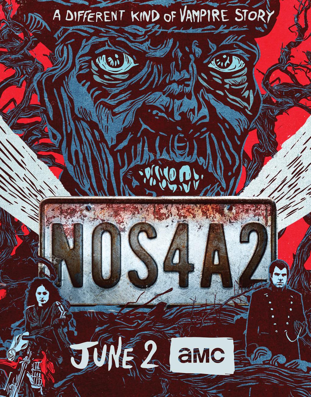 Book Review: 'NOS4A2'