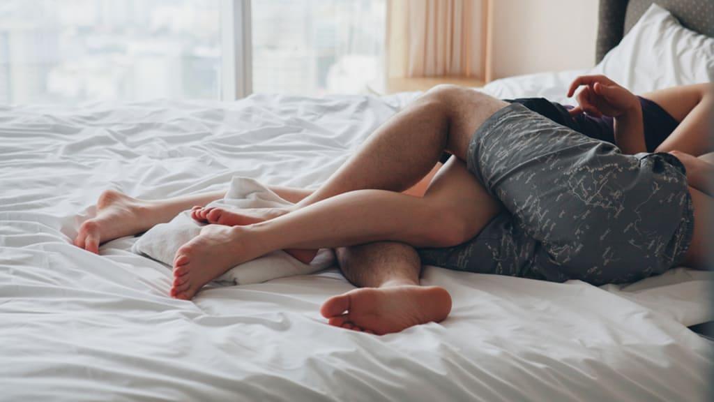 Top Ten Shocking Sex Facts *MUST READ*