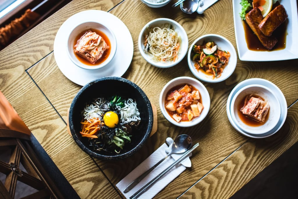 17 Korean Dishes Every Foodie Should Try