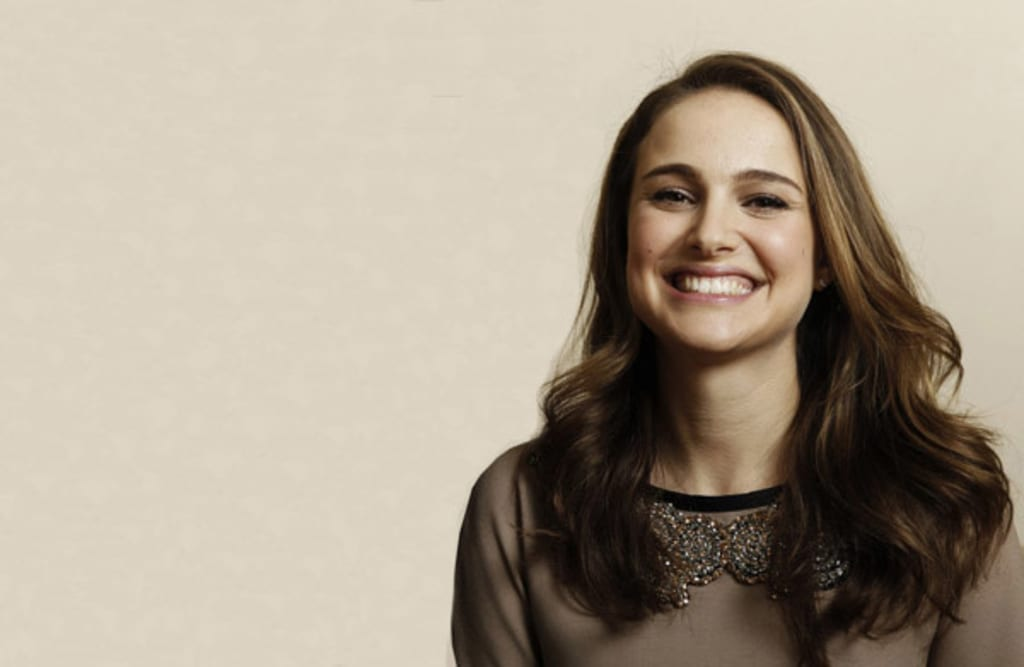 Happy Birthday, Natalie Portman! Take a Look at Her Six Greatest Roles