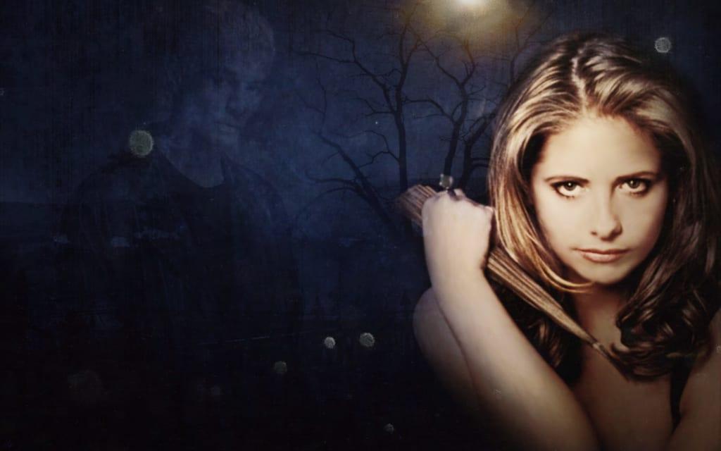 Final Girls To Resurrection: How 'Buffy The Vampire Slayer' Subverted Horror Tropes