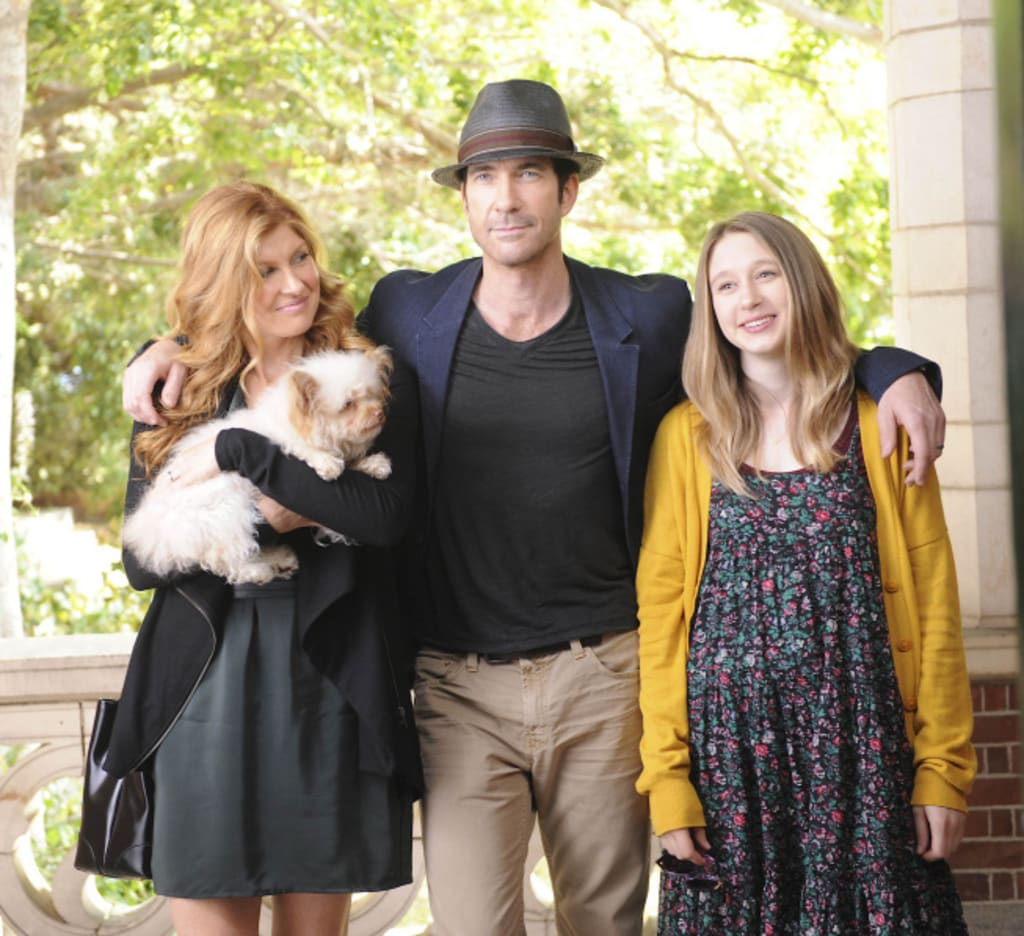 'American Horror Story' Finally Gave Our Favorite Murder House Characters Their Happy Endings