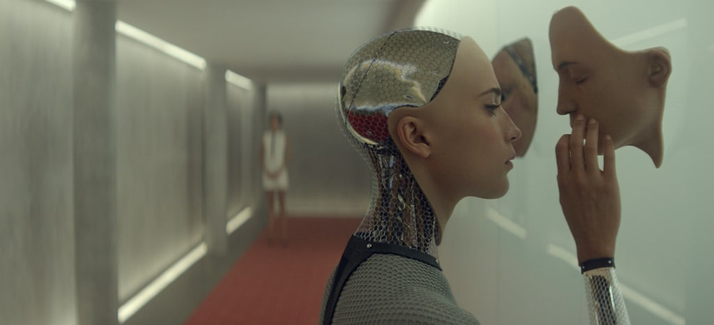 The Problem with Hollywood's A.I.