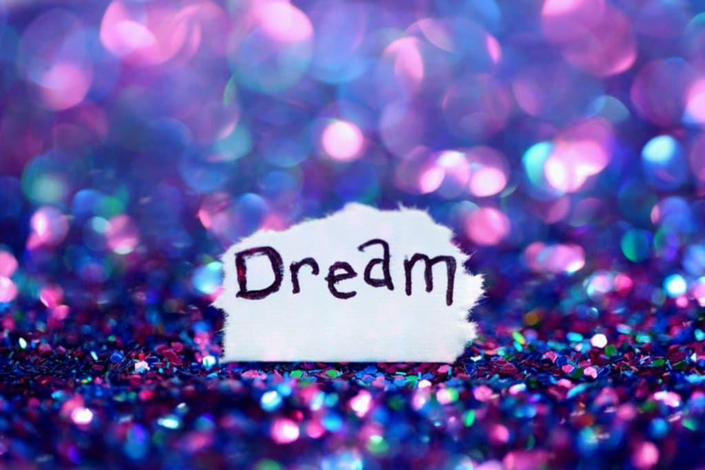 Why Dreaming Big Is Important!