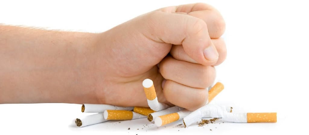 10 Positive Things I Noticed After I Stopped Smoking