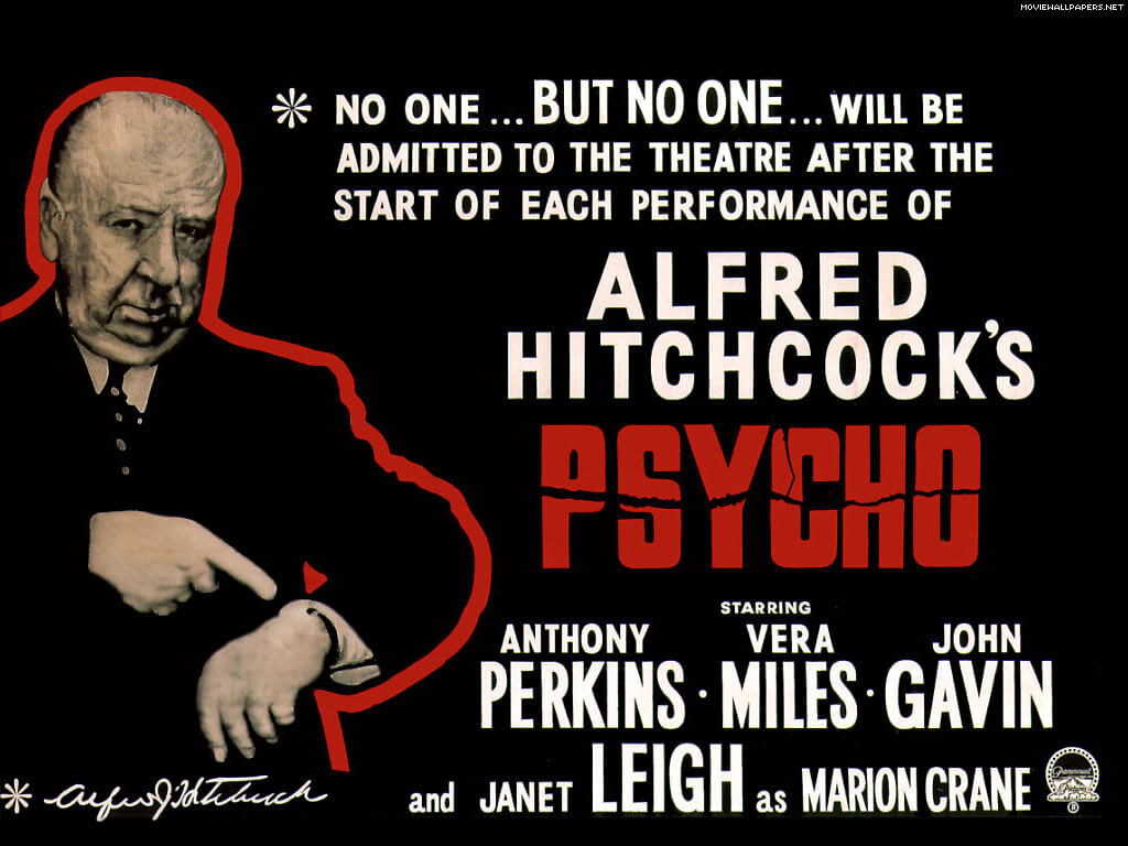A Filmmaker's Guide to Horror Techniques Used in 'Psycho'