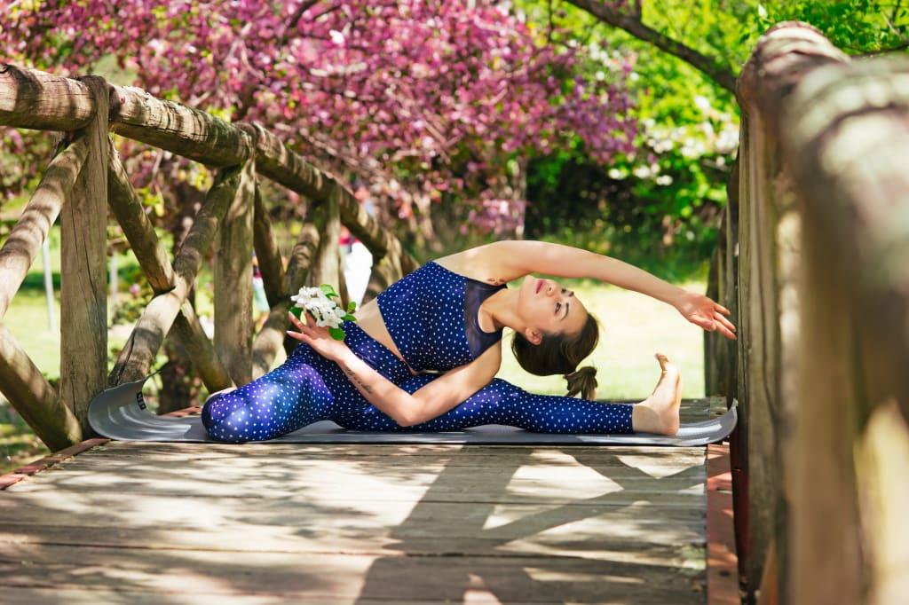 Best Wine Yoga Retreats