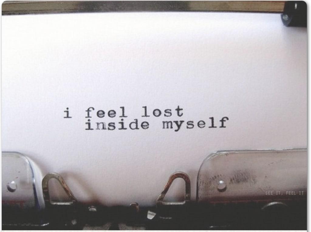 Journey to Myself