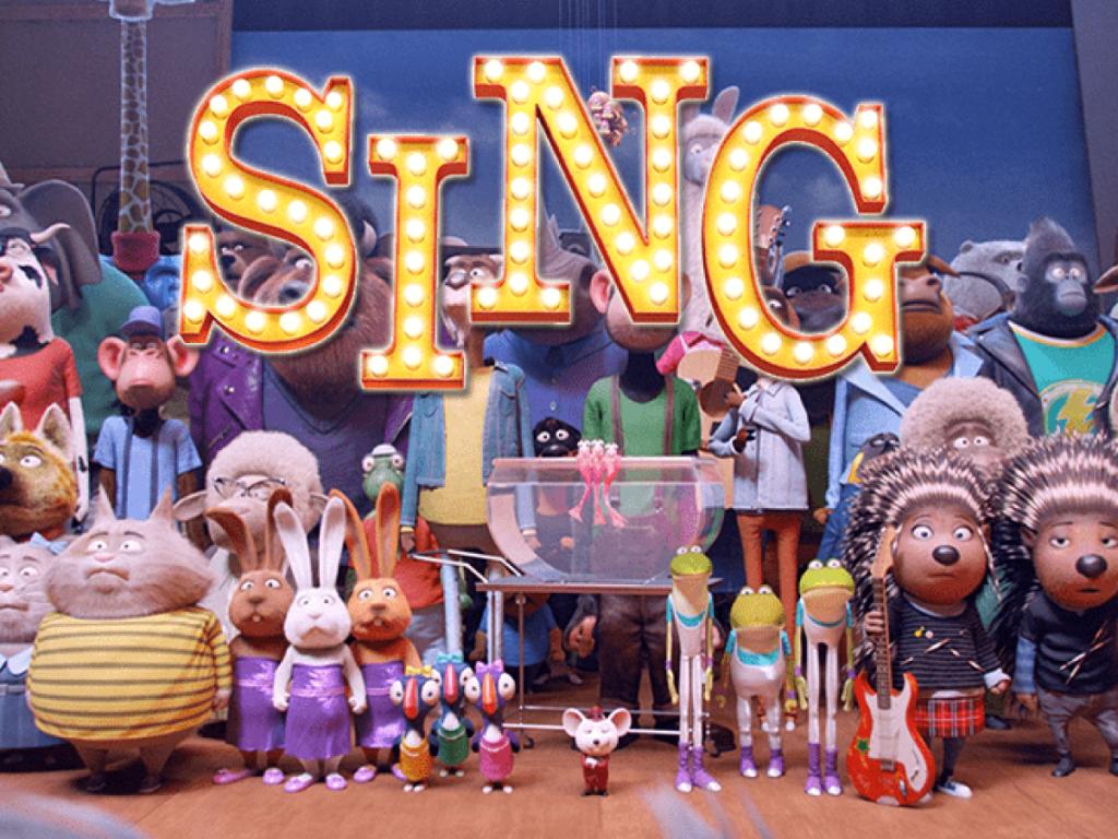 Sing Movie Online