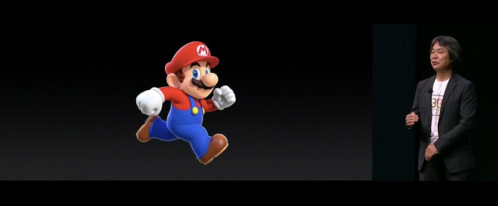 Could 'Super Mario Run' Hint at Nintendo's NX Future?