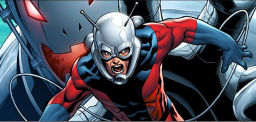 Ant-Man: Why a Young Hank Pym Show Needs to Happen!