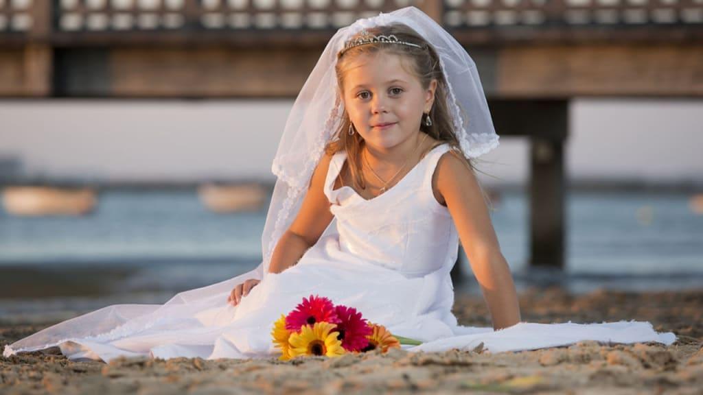 Religious Privilege: Child Marriage